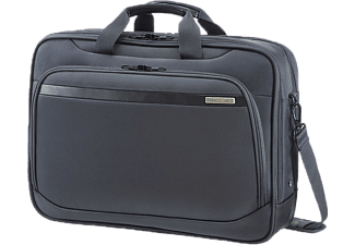 "SAMSONITE Vectura bailhandle L grey 17,3"" notebook táska (39V.08.006)"