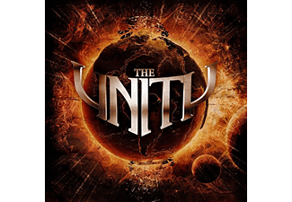 The Unity - The Unity (Digipak) (CD)