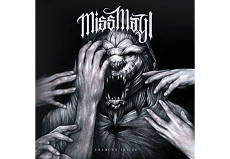 Miss May I - Shadows Inside (CD)