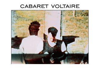 Cabaret Voltaire - The Covenant, The Sword And The Arm Of The Lord (Remastered) [Vinyl]