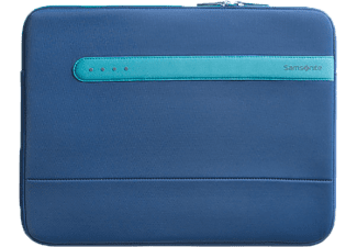 "SAMSONITE Colorshield laptop sleeve blue 15,6"" notebook tok (24V.11.009)"
