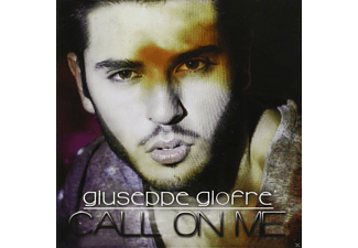 Giuseppe Giofre - Call On Me - (CD)