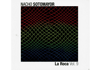 Nacho Sotomayor - La Roca Vol.9 - (CD)