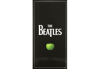 The Beatles - The Beatles Stereo Box (16CD+DVD) - (CD + DVD)
