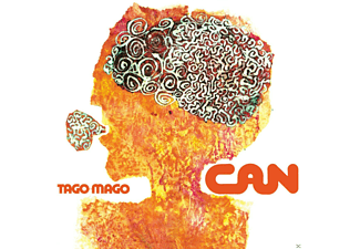 Can - Tago Mago (Remastered) [CD]