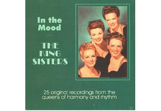 The King's Singers - In The Mood - (CD)