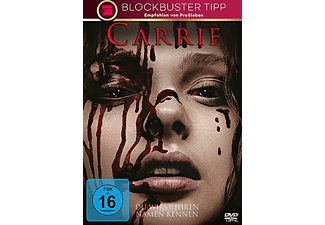 Carrie - (DVD)