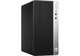 HP Desktop PC ProDesk 400 G4 (1JJ56EA#ABD)