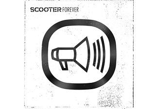 Scooter - Scooter Forever (Ltd.Deluxe Box) - (CD + Merchandising)