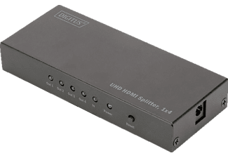 DIGITUS DS-45313, 4K HDMI 2.0 Splitter