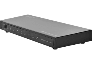 DIGITUS DS-43302, HDMI Splitter