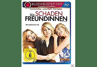 Die Schadenfreundinnen - (Blu-ray)