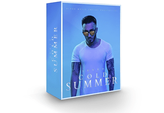 Seyed - Cold Summer (Ltd.Deluxe Box) - (CD + DVD Video)