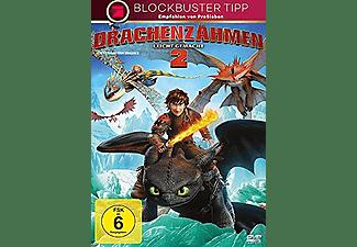 Drachenzähmen leicht gemacht 2 [DVD]