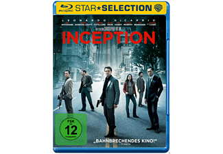 Inception - (Blu-ray)