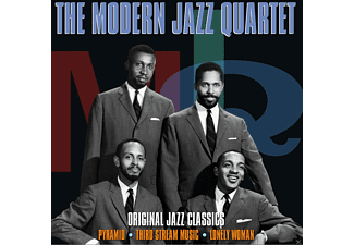 The Modern Jazz Quartet - Original Jazz Classics - (CD)
