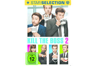 Kill the Boss 2 - (DVD)