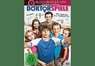 Doktorspiele - (DVD)