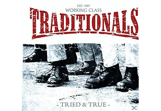 Traditionals - Tried & True - (Vinyl)