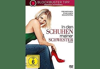 In den Schuhen meiner Schwester - (DVD)