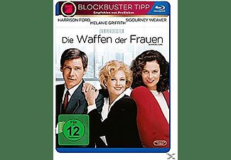 Die Waffen der Frauen - (Blu-ray)