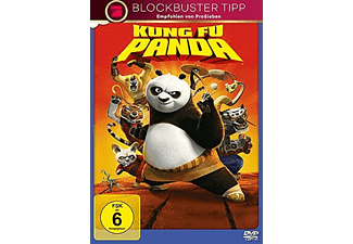 Kung Fu Panda - Artwork-Refresh [DVD]