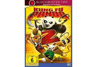 Kung Fu Panda 2 - Artwork-Refresh [DVD]