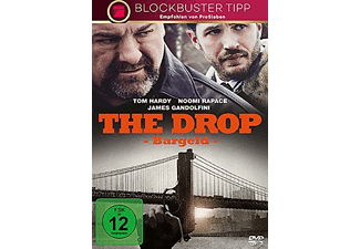 The Drop - Bargeld [DVD]