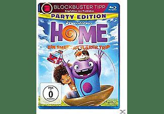 Home - Ein smektakulärer Trip - (Blu-ray)