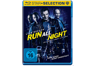 Run All Night - (Blu-ray)