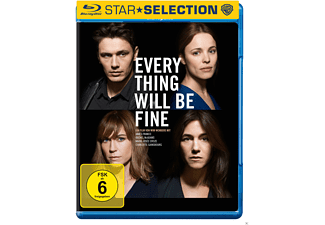 Every thing will be Fine [Blu-ray]