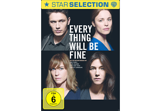 Every thing will be Fine [DVD]