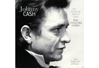 Johnny Cash - The Sound Of Johnny Cash/Now, The - (Vinyl)