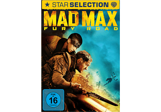 Mad Max 4 - Fury Road [DVD]