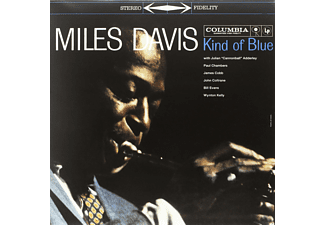 Miles Davis, VARIOUS - Kind of blue [Vinyl]