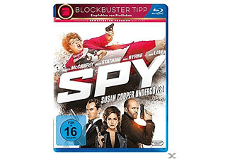 Spy - Susan Cooper Undercover - (Blu-ray)