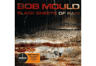 Bob Mould - BLACK SHEETS OF RAIN [Vinyl]
