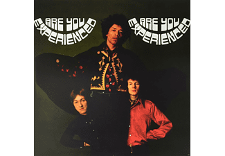 The Jimi Hendrix Experience - Are you experienced [Vinyl]