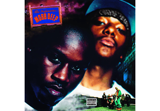 Mobb Deep - The Infamous - (Vinyl)