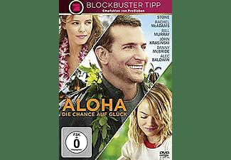 Aloha - Die Chance auf Glück - (DVD)