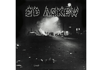 Ed Askew - Ask The Unicorn [Vinyl]