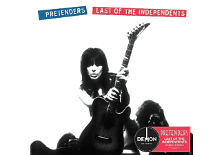The Pretenders - Last Of The Independants - (Vinyl)
