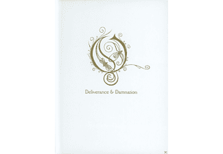 Opeth - Deliverance & Damnation Remixed - (CD + DVD)