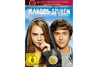 Margos Spuren - (DVD)