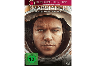 Der Marsianer - Rettet Mark Watney - (DVD)