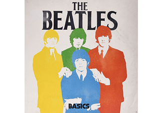 The Beatles - Basics - (Vinyl)