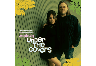 Matthew Sweet, Susanna Hoffs - Complete Under The Covers - (Vinyl)