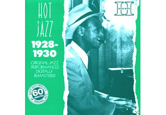 VARIOUS - Hot Jazz 1928-1930 [CD]