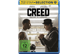 Creed - Rocky's Legacy - (Blu-ray)