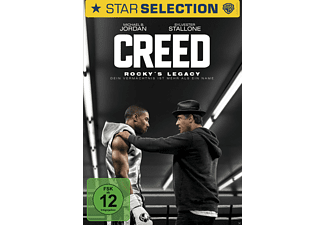 Creed - Rocky's Legacy - (DVD)